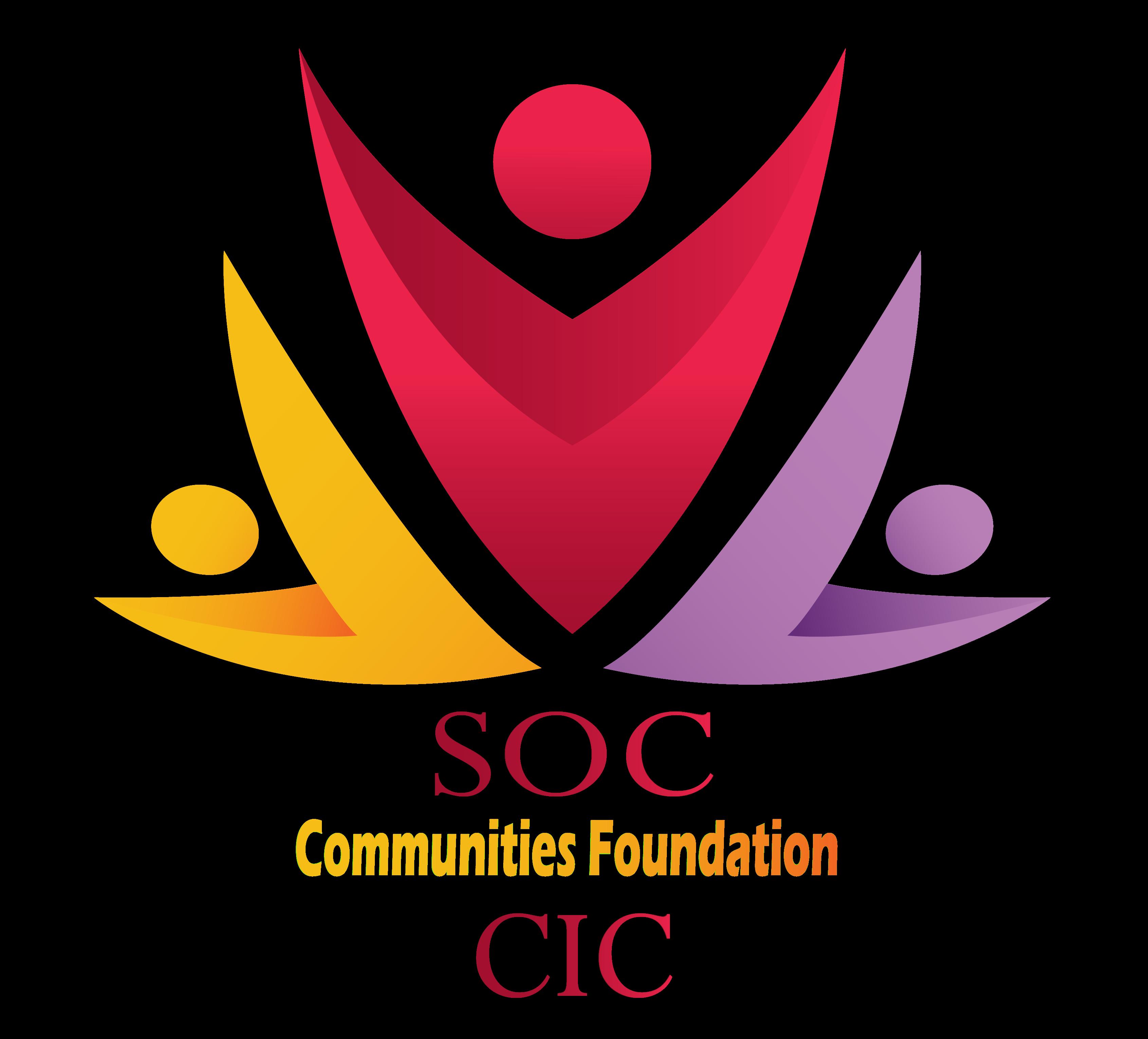 SOC COMMUNITIES FOUNDATION CIC